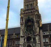 Muenchen_Marienplatz_Rathaus_2