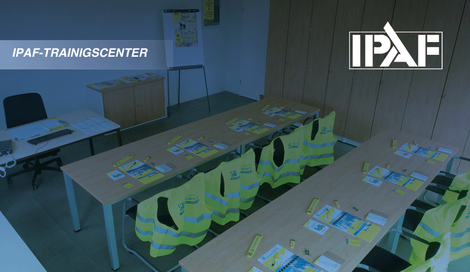 IPAF-Trainingscenter